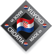 Hrvatski proizvod Impressura puzzle