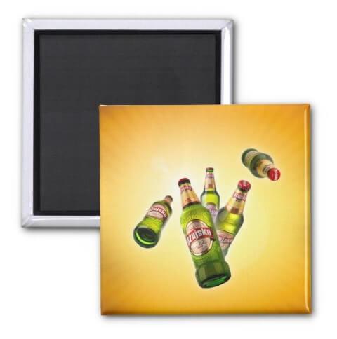 Reklamni magneti impressura puzzle