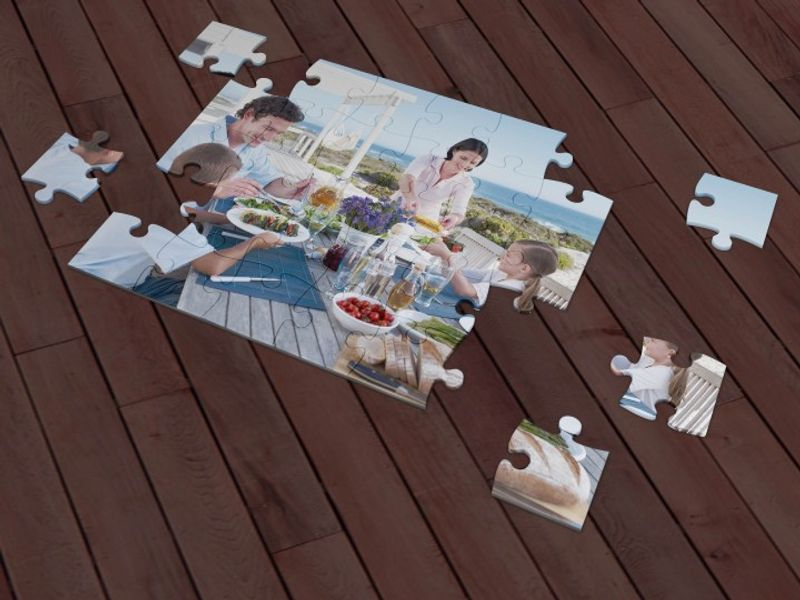 Personalizirane puzzle
