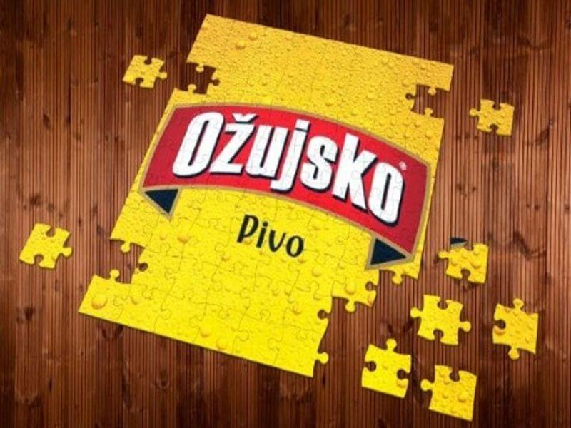 ozujsko Impressura promotivne puzzle