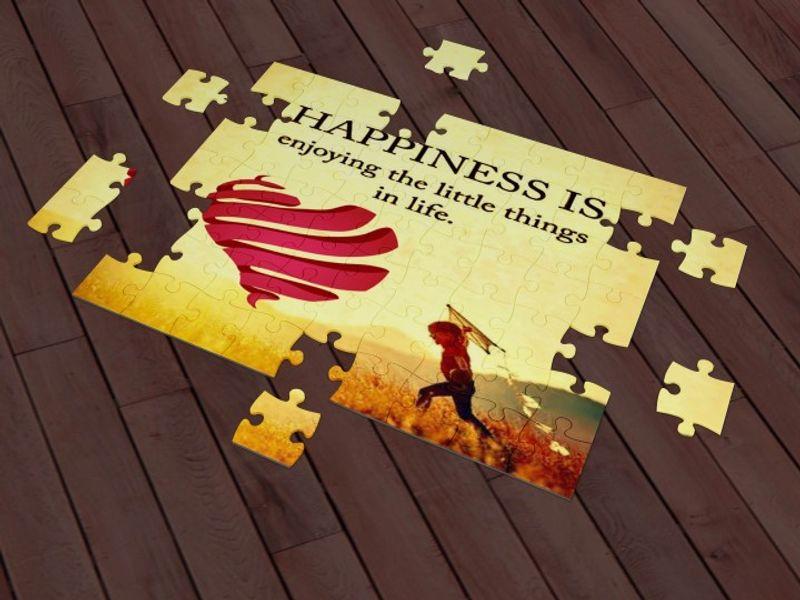 Personalizirane puzzle Impressura puzzle